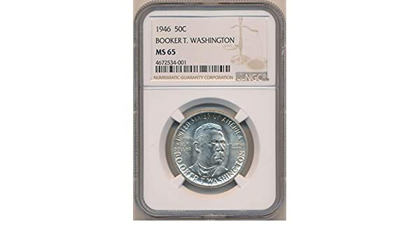 1964 P NGC MS65 SILVER KENNEDY HALF DOLLAR FIRST YEAR ISSUE LABEL 90/% COIN JFK