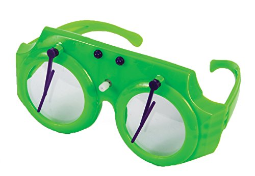 i Wipers - Wind up Wiper Glasses (Assorted Colors)