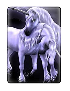 DCdtlKG5420SyuUz Anti-scratch Case Cover Earl N Vines Protective Unicorn Love Case For Ipad Air