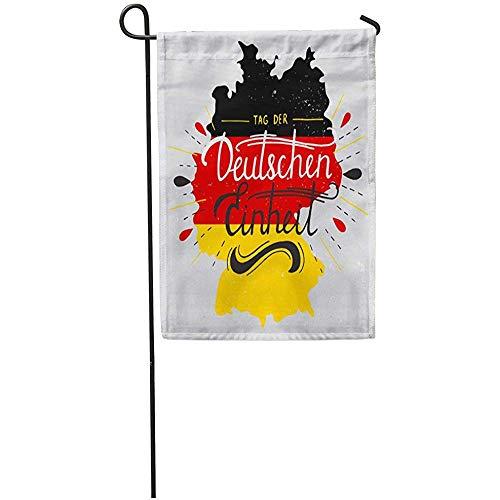 Seasonal Garden Flags 12