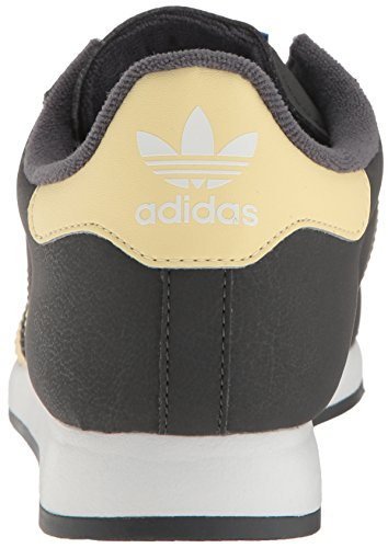 Heather Originalssamoa w easy Grey Samoa W W white Femme Dark Yellow Adidas qT7dp8zwq