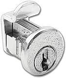 National Style C8715 Mailbox Lock