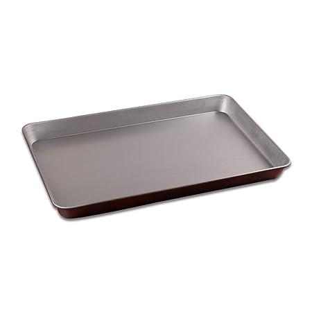 SKYyao Bandejas para hornos,Aleación de aluminio hornear plato ...