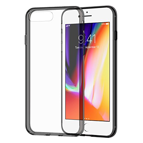 JETech iPhone Shock Absorption Bumper Anti Scratch