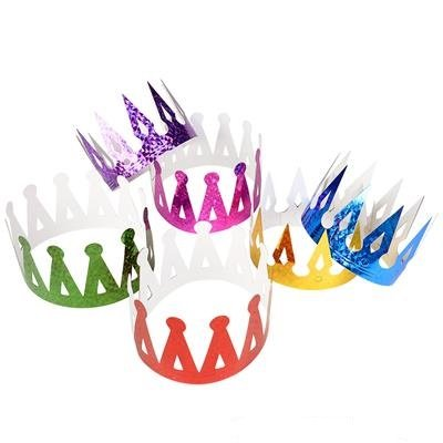 Metallic Crowns - 3