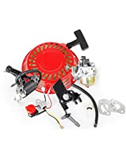 GCV160 Carburateur Vervanging Kit Bougie voor GCV160A GCV160LA GCV160LE