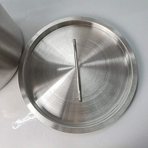 TAIMIKO Marmite universelle en acier inoxydable 25-115 l (05-25DT)