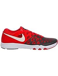Nike Men's Train Speed 4 Training Shoes Universiterouge/Noir/Blanc