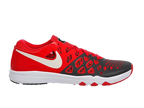 Nike Train Speed 4 Uomo Allenamento / Scarpa Da Corsa Universite Rouge / Noir / Blanc