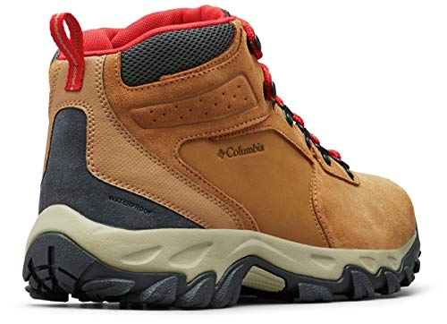 thumbnail 21 - Columbia-Men-039-s-Newton-Ridge-Plus-Ii-Suede-Waterpro-Choose-SZ-color