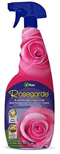 Vitax Rosegarde 750ml