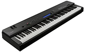 Yamaha CP40 Stage Piano with Weighted Keys and Sustain Pedal