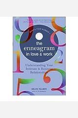[(The Pocket Enneagram)] [Author: Helen Palmer] published on (April, 2003) Paperback