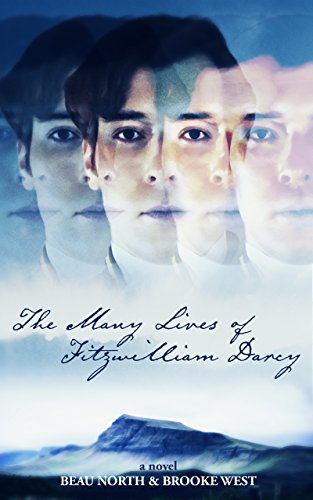 The many lives of fitzwilliam darcy kindle edition by beau north the many lives of fitzwilliam darcy by north beau west brooke fandeluxe Choice Image
