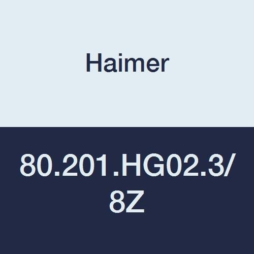 Haimer 80.201.HG02.3//8Z Pull in Collet HG02 for Clamping Adapter HG02 3//8 3//8