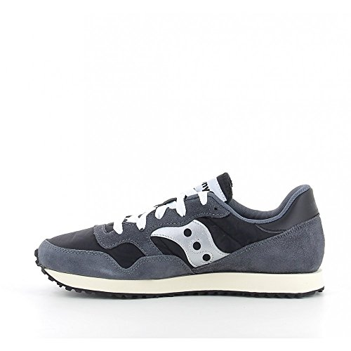 buy cheap nicekicks discount official Saucony Men's Trainers Black QIUAMv