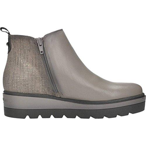 Bottines Hispanitas Marque Boots topo Boots Marron Marron Couleur Hi64016 Modã¨le 1f44x6