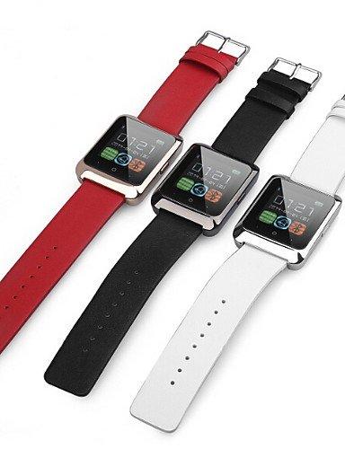 RU & UR upad6 Wearables reloj inteligente, llamadas manos libres/control/Control de