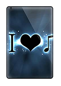 Jimmy E Aguirre's Shop Hot Design High Quality Music Art Cover Case With Excellent Style For Ipad Mini 3