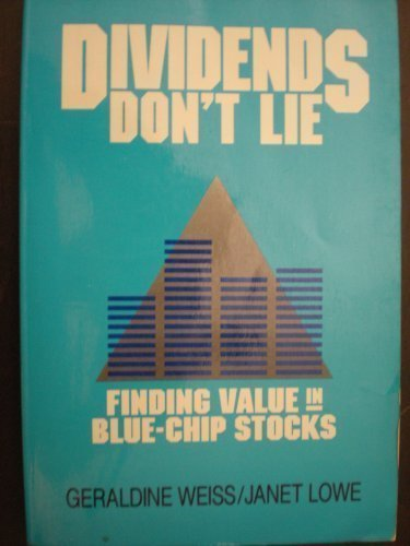 Dividends Don't Lie: Finding Value in Blue-Chip Stocks