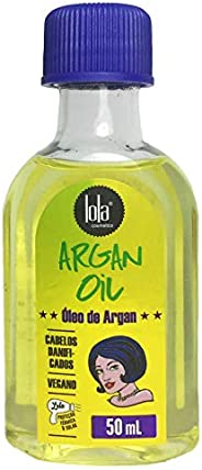 Argan Oil novo 50 ml, Lola Cosmetics, 50 ml