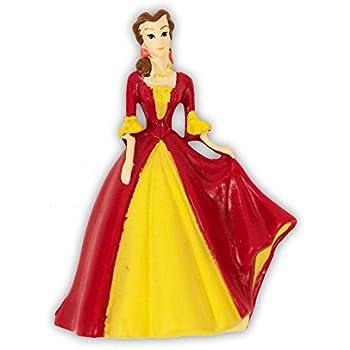 Amazon.com: Disney Princess Bella y la Bestia, Cogsworth ...