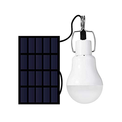 Outdoor Solar Light Bulb in US - 2