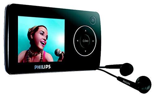 Philips SA3245/37 MP4 Player Drivers for Windows