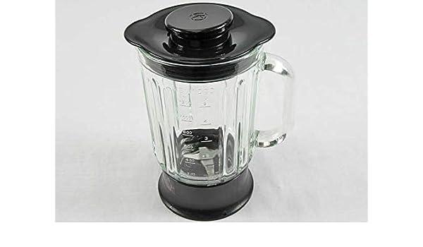 Kenwood accesorio Licuadora de cristal Robot cocina Multipro fdm30 ...
