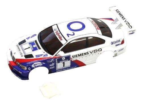 Racer Body Set BMW M3 GTR Nurburgring 24h 2005 No.1 (japan - Bmw M3 Gtr