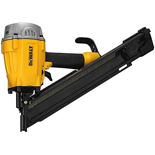 Dewalt DWF83WWR 28 Degree 3-1/4 in. Wire Weld Framing Nailer - Degree 28 Wire Collated Framing
