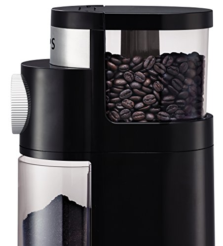 The 8 best coffee grinder under 50
