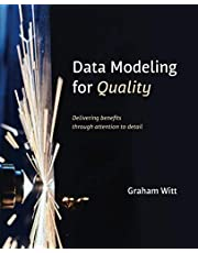Data Modeling for Quality: Delivering benefits through attention to detail