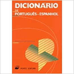 Spanish To Portuguese Dictionary