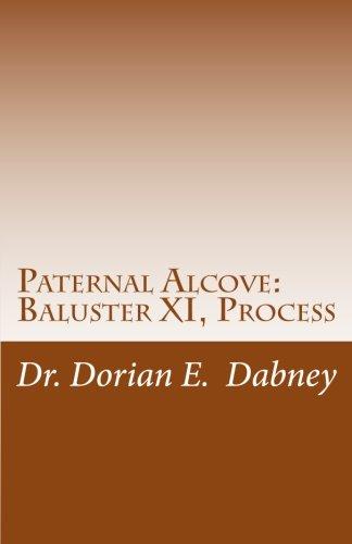 Paternal Alcove: Baluster XI, Process: Process