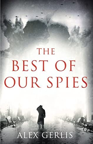 book cover of The Best of Our Spies