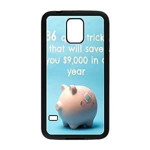Money DIY Phone Case for SamSung Galaxy S5 I9600 LMc-92039 at LaiMc