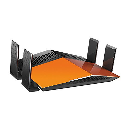 D-Link DIR-879 AC1900 EXO Wi-Fi Router by D-Link (Image #2)