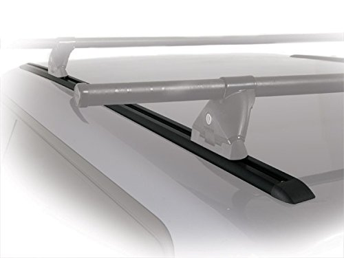 Yakima - Tracks 54 inch w/CapNuts for Roof Rack Systems -