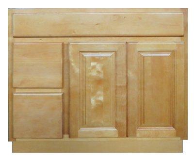 BOJOBO V362134DR-Pas Cabinet/Drawer, 107 Piece by BOJOBO