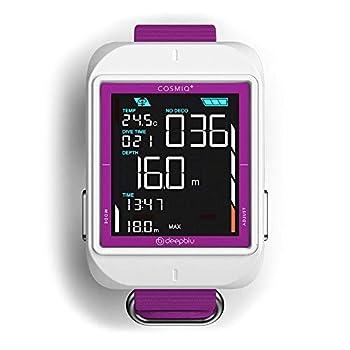 Image of Deepblu Cosmiq + Watch Computer