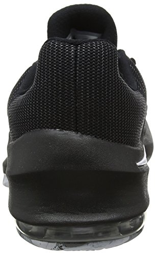 Air Basketballschuh 090 Schwarz Herren Metallic Nike Infuriate Gold Anthracite Max White Black 2 57EBAxxw