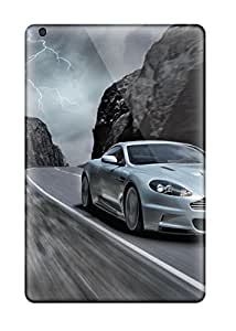 High-quality Durability Case For Ipad Mini/mini 2(aston Martin Background)