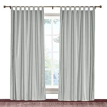 Graham Curtain Panels Room Darkening