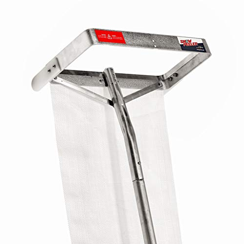 SNOWPEELER Premium | Roof Rake for Snow Removal | 30