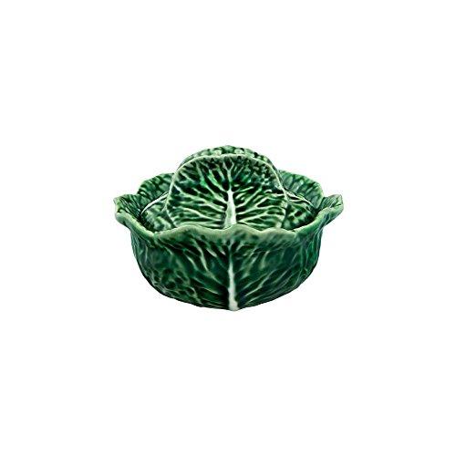 Bordallo Pinheiro Cabbage 0.4L 13.5 oz. Tureen