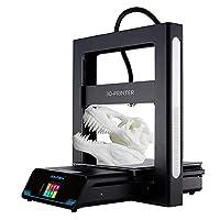 JGAURORA 3D Printer A5S Upgrade Large Build Size 305x305x320mm Filament Runs Out Detection