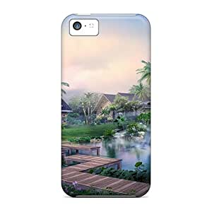New Diy Design Creative Japan World For Iphone 5c Cases Comfortable For Lovers And Friends For Christmas Gifts