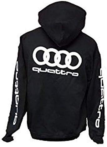 ALOBA Sudadera Audi Quattro Fabricado Y ENVIADO Desde ESPAÑA ...