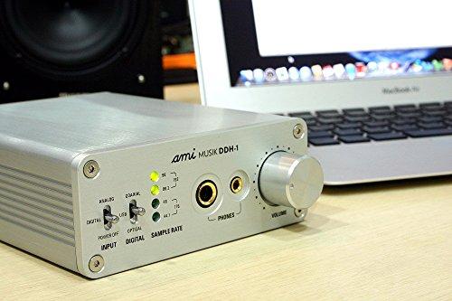 DRIVER FOR AMI DDH-1 USB HD-AUDIO 24/192 AUDIO